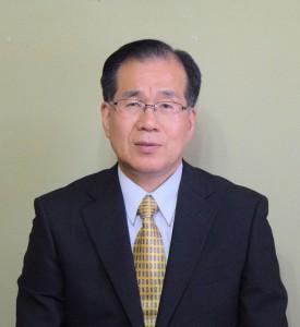 安井邦彦教区長
